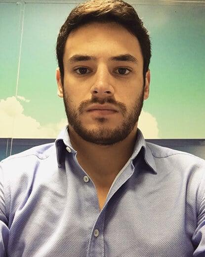Guilherme Volpi
